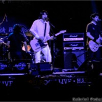 Foto - 002 - Hard Rock Live (show 10:00pm)